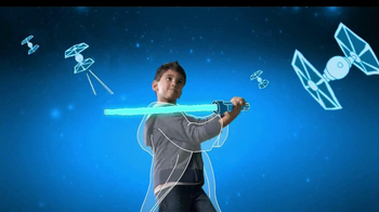 Stride Rite Star Wars Shadow Lights Shoes TV Spot  - Thumbnail 3