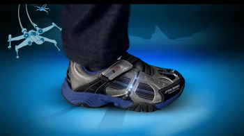 Stride Rite Star Wars Shadow Lights Shoes TV Spot  - Thumbnail 4