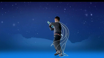 Stride Rite Star Wars Shadow Lights Shoes TV Spot  - Thumbnail 5