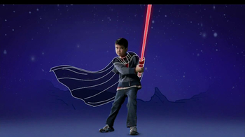 Stride Rite Star Wars Shadow Lights Shoes TV Spot  - Thumbnail 6