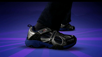 Stride Rite Star Wars Shadow Lights Shoes TV Spot  - Thumbnail 7