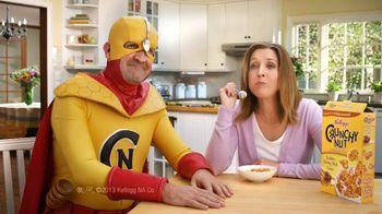 Kellogg's Crunchy Nut TV Spot 'Kitchen'