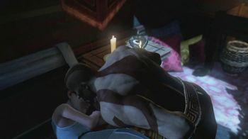 PlayStation 3 TV Spot, 'God of War: Ascension'
