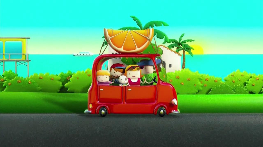 Alamo Tv Commercial Peach State Or Orange County Song