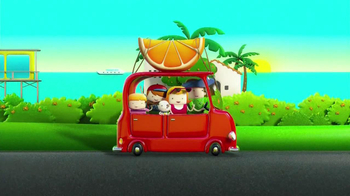 Alamo TV Spot, 'Peach State or Orange County' Song by The Go-Go's - Thumbnail 6