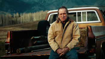 Ameriprise Financial TV Spot, 'The American Dream' Feat. Tommy Lee Jones - Thumbnail 10
