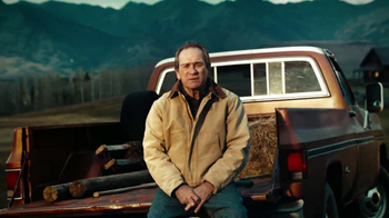 Ameriprise Financial TV Spot, 'The American Dream' Feat. Tommy Lee Jones - Thumbnail 2