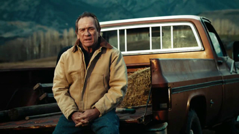Ameriprise Financial TV Spot, \'The American Dream\' Feat. Tommy Lee Jones