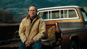 Ameriprise Financial TV Spot, 'The American Dream' Feat. Tommy Lee Jones - Thumbnail 6