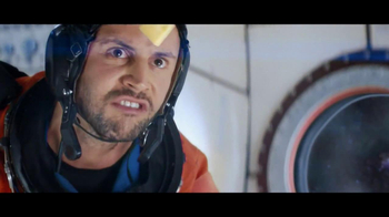 Triscuit TV Spot, 'Astronaut' - Thumbnail 3