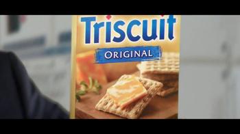 Triscuit TV Spot, 'Astronaut' - Thumbnail 6