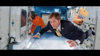 Triscuit TV Spot, 'Astronaut' - Thumbnail 7