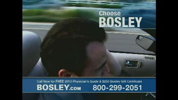 Bosley TV Spot 'Who Looks Better?' - Thumbnail 7