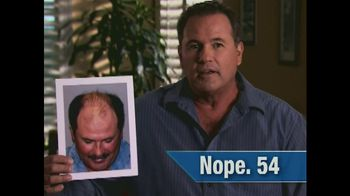 Bosley TV Spot \'Who Looks Better?\'
