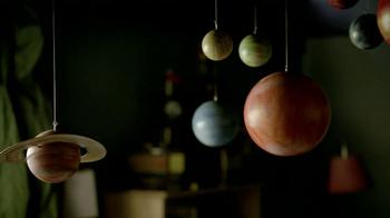 Google Search App TV Spot, 'Planets' - Thumbnail 2