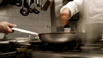 Bertolli Chicken Florentine & Faralle TV Spot - Thumbnail 3