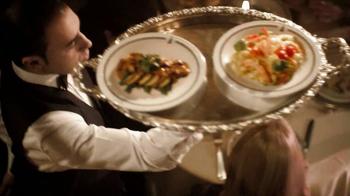 Bertolli Chicken Florentine & Faralle TV Spot - Thumbnail 4