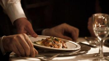 Bertolli Chicken Florentine & Faralle TV Spot - Thumbnail 5
