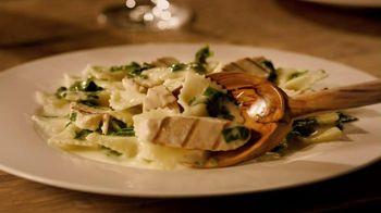 Bertolli Chicken Florentine & Faralle TV Spot