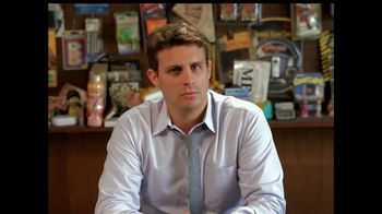 Dollar Shave Club TV Spot, 'Our Blades Are F***ing Great' Song by Kennedy
