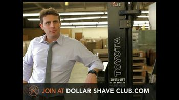 Dollar Shave Club TV Spot, 'Our Blades Are F***ing Great' Song by Kennedy - Thumbnail 5