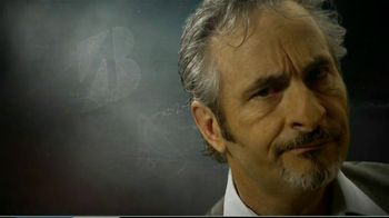 Bridgestone E-Series Golf Ball TV Spot Featuring David Feherty