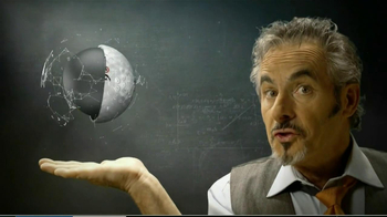 Bridgestone E-Series Golf Ball TV Spot Featuring David Feherty - Thumbnail 6