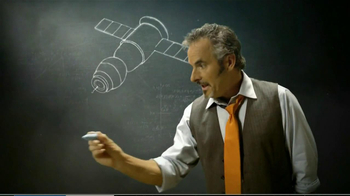 Bridgestone E-Series Golf Ball TV Spot Featuring David Feherty - Thumbnail 7