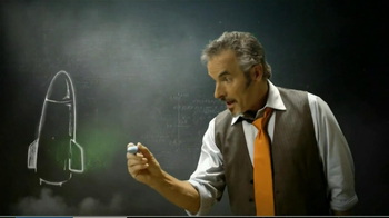 Bridgestone E-Series Golf Ball TV Spot Featuring David Feherty - Thumbnail 8