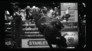Dickies TV Spot, 'Bull Riding' Song by Armed For Apocalypse - Thumbnail 6