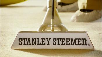 Stanley Steemer TV Spot, 'Clean in 13' - Thumbnail 2