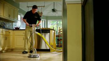 Stanley Steemer TV Spot, 'Clean in 13' - Thumbnail 5
