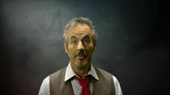 Bridgestone RX TV Spot, 'High Compression' Featuring David Feherty - Thumbnail 1