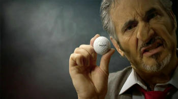 Bridgestone RX TV Spot, 'High Compression' Featuring David Feherty - 108 commercial airings