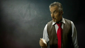 Bridgestone RX TV Spot, 'High Compression' Featuring David Feherty - Thumbnail 3