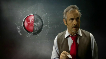 Bridgestone RX TV Spot, 'High Compression' Featuring David Feherty - Thumbnail 8
