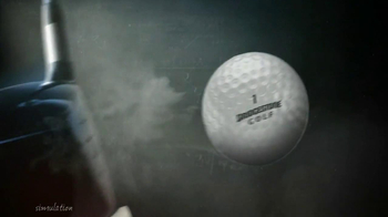 Bridgestone RX TV Spot, 'High Compression' Featuring David Feherty - Thumbnail 9
