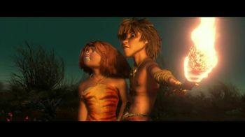 The Croods - Alternate Trailer 3