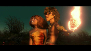 The Croods - Alternate Trailer 3