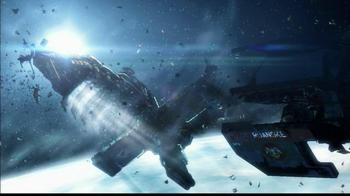 GameStop TV Spot, 'Dead Space 3' - Thumbnail 1