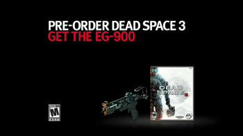 GameStop TV Spot, 'Dead Space 3' - Thumbnail 10