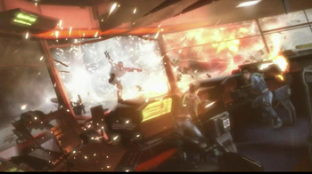 GameStop TV Spot, 'Dead Space 3' - Thumbnail 3