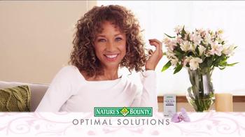 Nature's Bounty TV Spot, 'Optimal Solutions' - Thumbnail 2