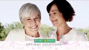 Nature's Bounty TV Spot, 'Optimal Solutions' - Thumbnail 8
