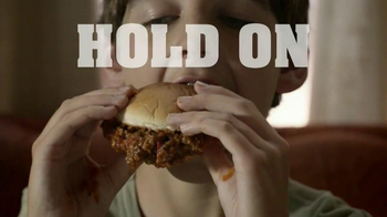 Manwich TV Spot, 'Two Hands' - Thumbnail 8
