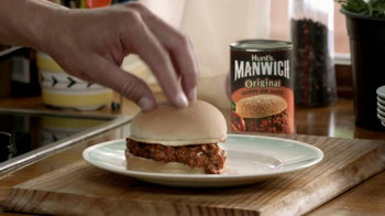 Manwich TV Spot, 'Two Hands' - Thumbnail 3