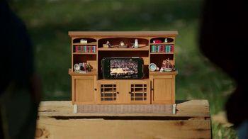Dish Hopper TV Spot, 'Park'