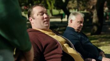 Dish Hopper TV Spot, 'Park' - Thumbnail 4