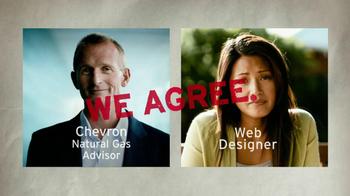 Chevron TV Spot,'We Agree' - Thumbnail 10