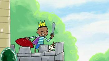 National Association of Realtors TV Spot, 'Castle'  - Thumbnail 7
